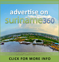 Advertise on suriname360!