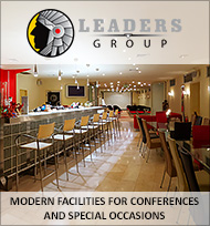Leaders Group Conference Facilities.