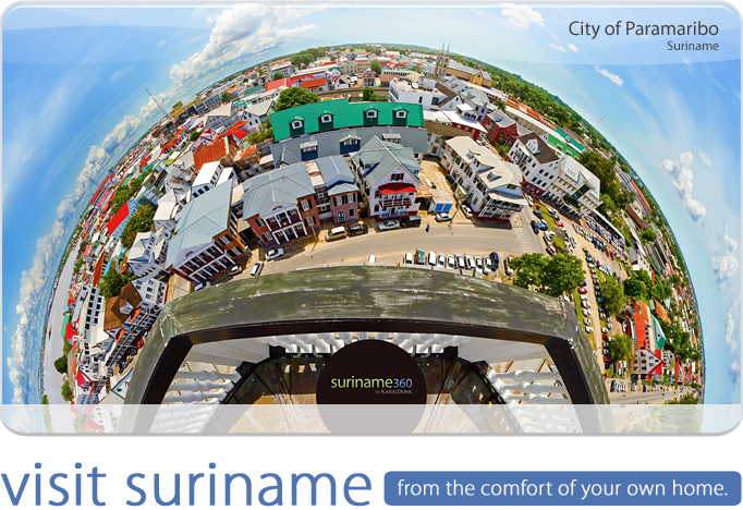 suriname360 exciting visuals and interactive virtual tours of